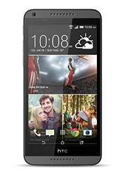 Unlocked HTC Desire 816 8GB Android Smartphone - Dark Grey ( DESIRE816 )