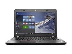 "Lenovo ThinkPad E560 15.6"" Laptop i5 2.3GHz 4GB 500GB (20EV002FUS)"