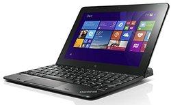 Lenovo Ultrabook Keyboard for ThinkPad 10 Tablet - Black