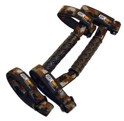 EK Ekcessories Roll Bar Grab Handle - Camo - Size: 1.75""