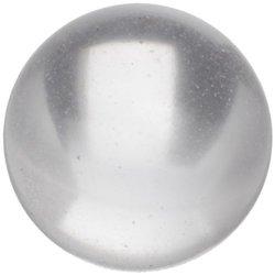 American Educational 3276 Beads - 7mm Plastic Styrene Beads - 500ml