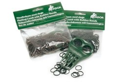 Equi-Essentials Braiding Set - Complete with Comb and Bands