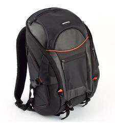"""Lenovo Nylon Backpack for 15.6"""" Laptops - Black"""