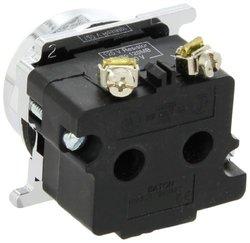 Eaton 30mm Diameter 120VAC/VDC Voltage Indicating Light