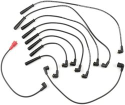Autolite 96429 Spark Plug Wire Set - Black