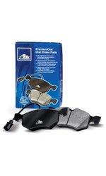 ATE Premium One Disc Brake Pad Set - Black