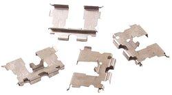 Beck Arnley Disc Brake Hardware Kit Replacement Part