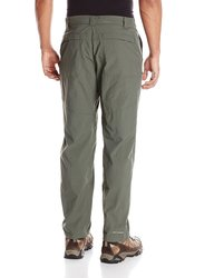 "Columbia Men's Insect Blocker Cargo Pant - Gravel - Size: 38"" x 34"""