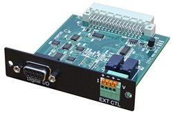 B&K Precision DR1DIO Single Channel Digital I/O and Analog Control Card for 9170/9180 Series