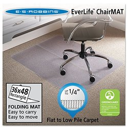 ES Robbins Ever Life Low-Pile Carpet Multipurpose Mat