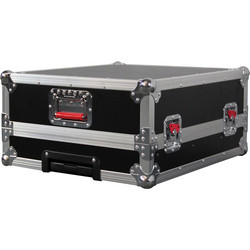 Gator Road Case for Soundcraft 16 Channel Si Expression Mixer - Black