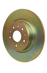 EBC Premium OE Brakes Rotor for 1990 Buick Regal (UPR7074)