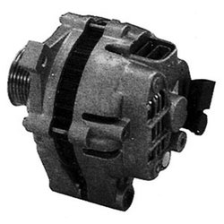 NSA Premium Import Alternator (ALT-3052B)