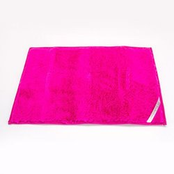 WeGlow School Locker Looks Cool Fashionable Rug - Pink