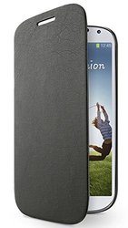 Belkin Wallet Case for Samsung Galaxy S4 (Black)