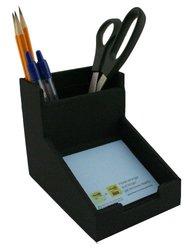 Neatnix FOC Pen & Post it Holder - Black (MOPC600-8)