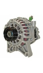 Quality Built 15431 Premium Quality Alternator
