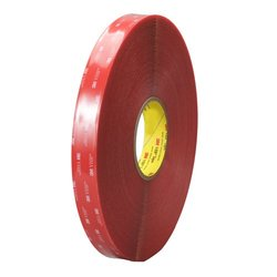 TapeCase 3.25 in Width x 36 yd Length, Converted from 3M VHB Tape 4910  (1 Roll)