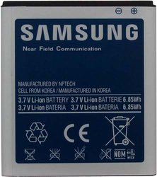 Samsung EB-L1D7IVZBSTD Battery for Samsung Galaxy/Nexus - Original OEM - Non-Retail Packaging - Blue