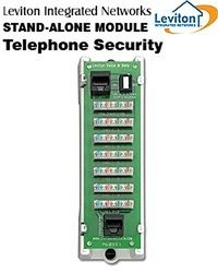 Structured Media Telephone Security Module