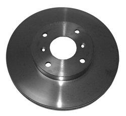 Raybestos 96374R Professional Grade Disc Brake Rotor
