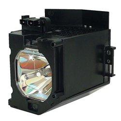 Lutema Premium Lamp For Hitachi TV UX21514, LM600, UX-21514