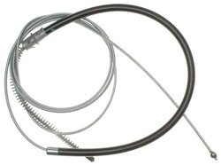 Raybestos BC92279 Professional Grade Parking Brake Cable