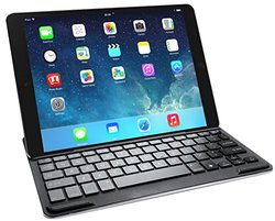 Patriot Memory KeyLite Keyboard/Cover Case for iPad Air 7 - Size: 6.8""