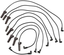 Autolite 96236 Spark Plug Wire Set