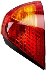 Depo 312-1939R-AS Toyota Avalon Passenger Side Replacement Taillight Assembly