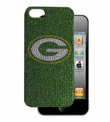 NFL Green Bay Packers iPhone 5 Crystal Snap on Case