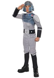 Star Wars Rebels Agent Kallus Child Costume - Size: Small