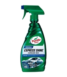 Turtle Wax T-136R Express Shine Spray Car Wax - 16 oz.
