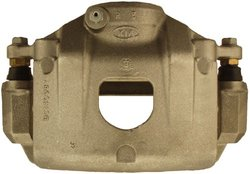 NuGeon 22-01823R Remanufactured Semi-Loaded Brake Caliper - Passenger Side