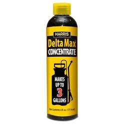 Delta Max Concentrate (makes 3 gallons) Outdoors