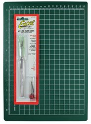 Excel Precision Cutting Kit - Excel Hobby Blade Corporation - 90001