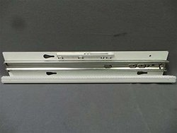Electrolux 241883705 Refrigerator Slide Assembly
