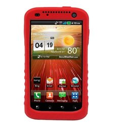 Trident Perseus Case For LG Revolution - Green
