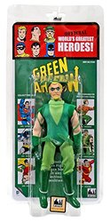 "DC Comics Action Figures DC Retro Kresge Style #2 Green Arrow 8"" DCK0200"