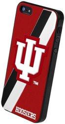 NCAA Indiana 3D Team Logo iPhone 5 Case