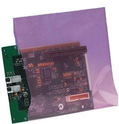 "Bauxko 18"" x 36"" Anti-Static Flat Poly Bags, 6 Mil, 100-Pack (xPBAS8590-100)"
