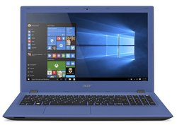 """Acer Aspire 15.6"""" Laptop 1.6GHz 4GB 1TB Windows 10 - Blue (E5-532-P3D4)"""