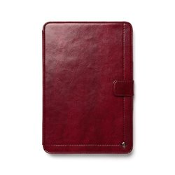 Zenus Neo Classic Diary High Quality Synthetic Leather Case For iPad Mini