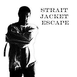 M & M's MMS Escape Artist's Strait jacket by Premium Magic - Size: XXL