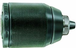 Rohm 42.7mm Type 104-61 Extra-RV13 Metal Single Sleeve Keyless Drill Chuck