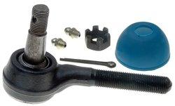 Raybestos 401-1081 Professional Grade Steering Tie Rod End