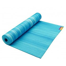 Hugger Mugger Ultra Nature Collection Yoga Mat OCEAN
