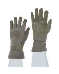 Ansell Cold Weather Tactical Combat Gloves - Foliage Green - Size: XL