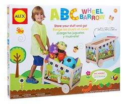 ALEX? Toys ABC Garden Barrow
