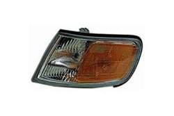 Multiple Manufacturers H1486A/N Side Marker Lamp Assembly